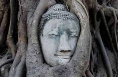 Reiseroute Klassisches Thailand