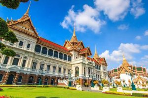 Große Palast Tour