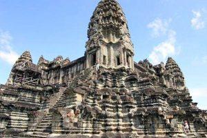 Angkor Cam