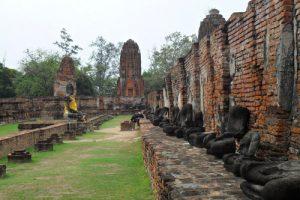 Ayutthaya Historischer Park