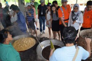 Besuchen Sie Palmzucker Home Industrie