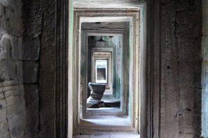 Kambodscha Angkor Wat
