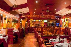 Paris Bangkok Restaurant