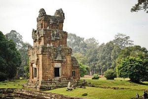 Prasat Suor Prat (Siem Reap)