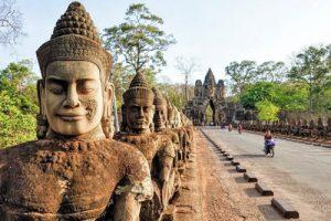Siem Reap Angkor