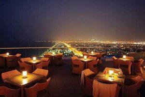 The Rooftop Bar Bangkok
