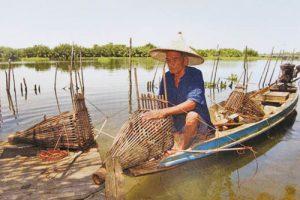 Tour Tonle Sap