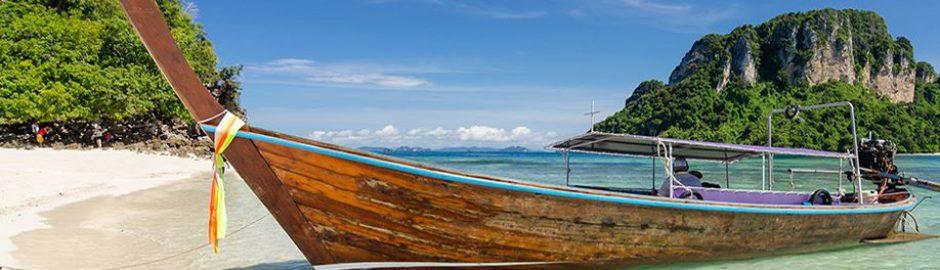 Krabi 4 Inseln supreme tour