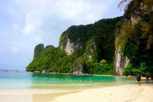 Hong Inseln