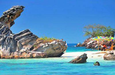 Khai Inseln