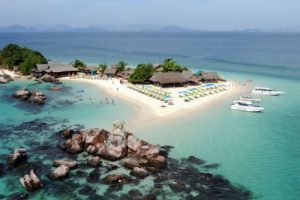Koh Khai Inseln