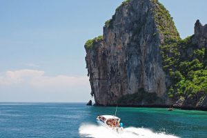Phi Phi Inseln - Maya