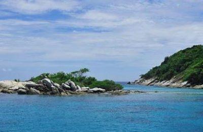 Raya Insel
