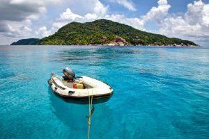 Similan Inseln touren Deluxe