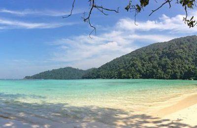 Tour Surin Inseln deluxe